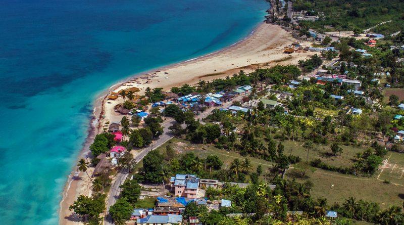 Haití. Les Cayemites
